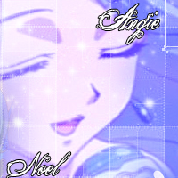 Clube de Mermaid Melody Angie