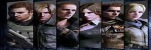 Ficha de Personajes