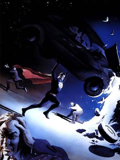 Homenajes a la portada de Action Comics #1 126651-118244-homage-covers