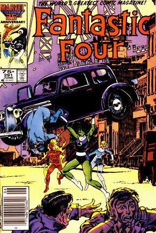 Homenajes a la portada de Action Comics #1 Manfa
