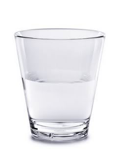 WHAT DO YOU SEE PT.2 Glass_half_full