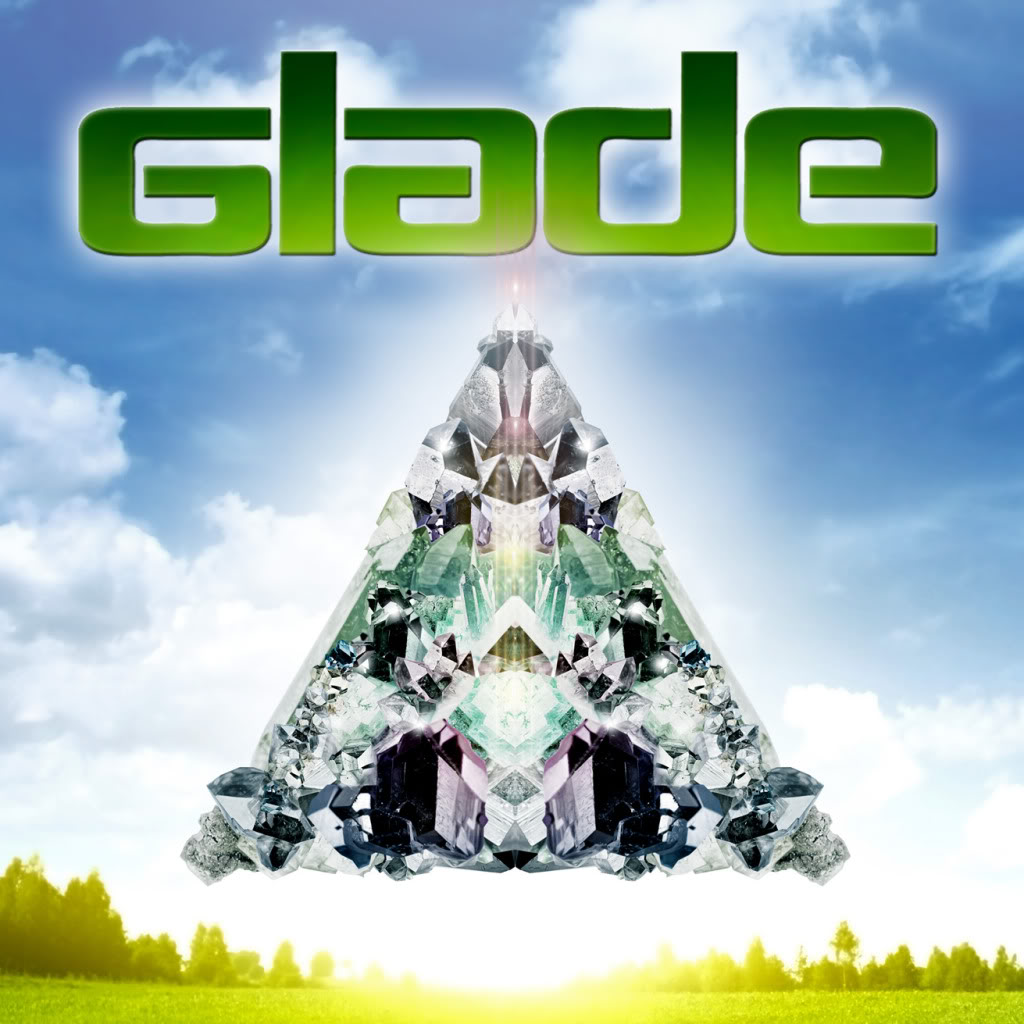 Glade Festival UK 2012 - Adds More Acts Square_Glade_Pyramid