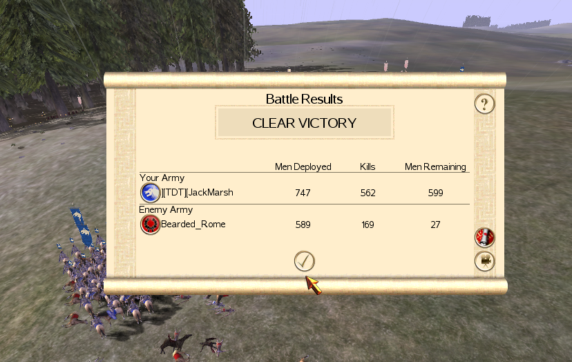 Post Up Your Total War Screenshots Here 1