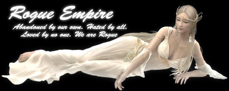 Rogue Empire's Forum