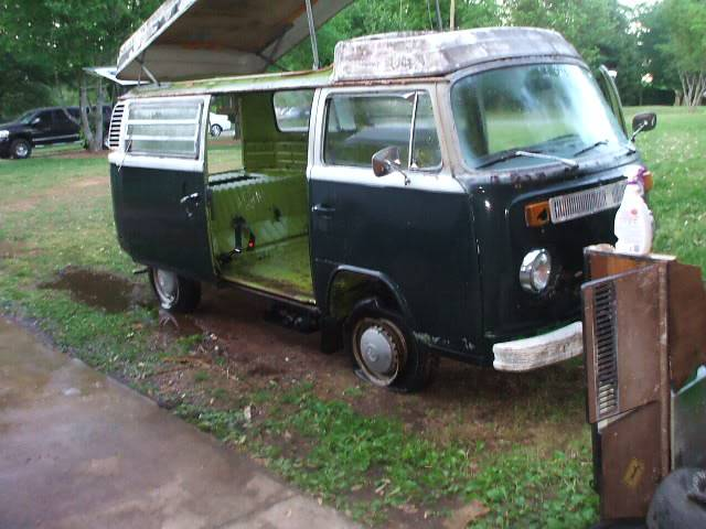 new to me 76 westy 76westyday3027