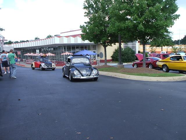 Car Show at The Varsity @ Town Center this sunday Varsity09005