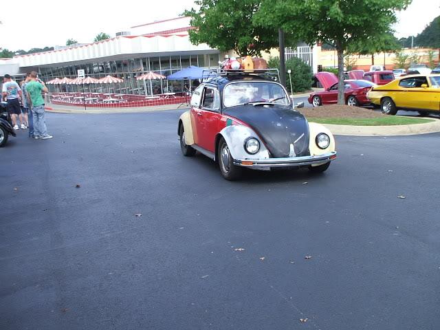 Car Show at The Varsity @ Town Center this sunday Varsity09006