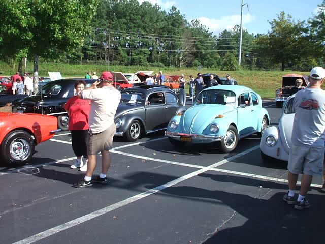 Car Show at The Varsity @ Town Center this sunday Varsity09034