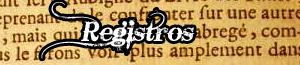 Strange life Registros
