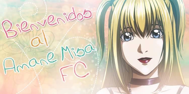 Misa Amane FC 12586