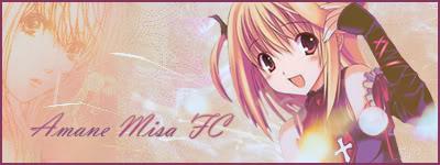 Misa Amane FC Amanefc