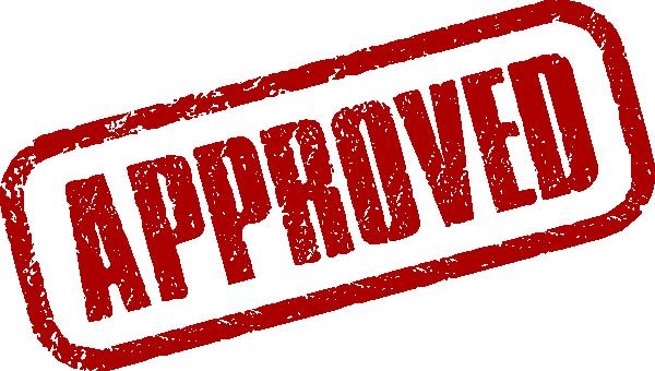 Sukoshi Rosenight Dorm Approved
