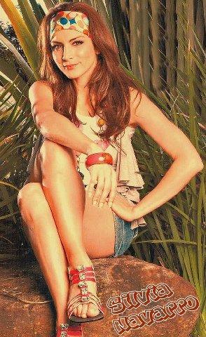 სილვია ნავაროს ფოტოები - Page 22 10d1504cf79d9acd25fa158dcffb0bfc