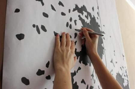 Как перевести рисунок на стену 3662de99807ea662717591f8371feb03