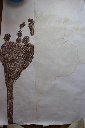 Как перевести рисунок на стену 187393722ba5c38a3ba76e1e4a54b1fd