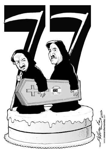 .NUMEROS CORRELATIVOS... - Página 4 77aniversario