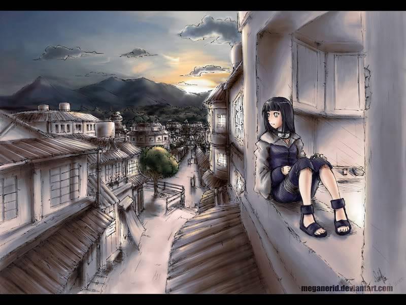 Fan Club Hinata-Sama Hinata___colored_by_MeganeRid
