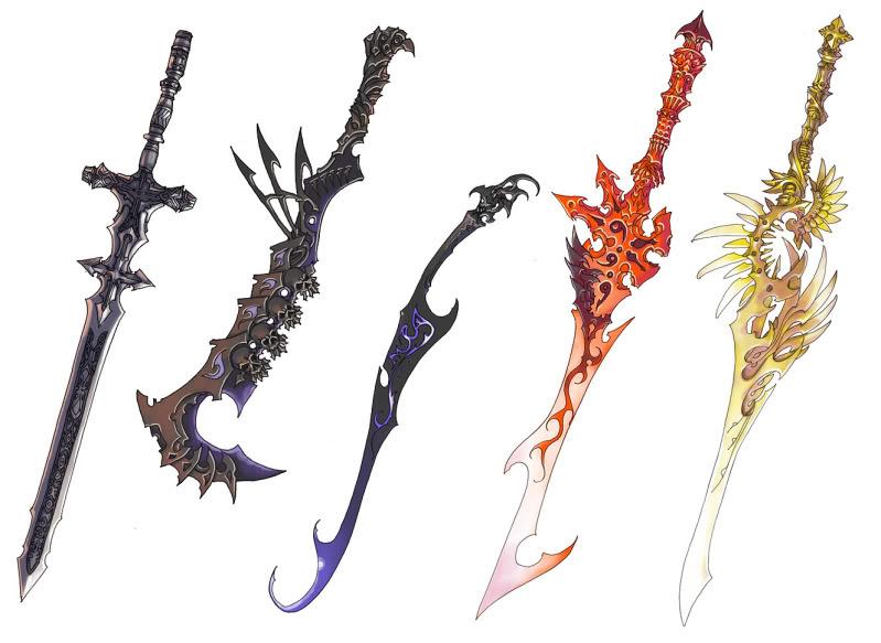 Riku Tensei's Inventory Sword_designs_by_Wen_M
