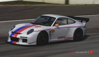 Lionheart Highcroft Autosport 42