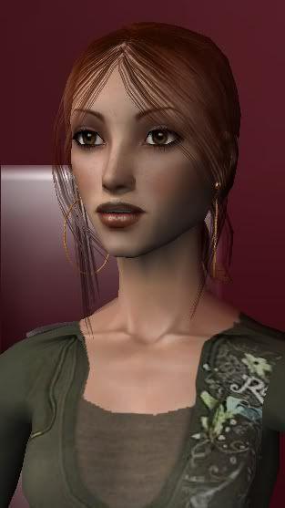 Αγαπημένος ήρωας σε videogame - Σελίδα 2 Ginny