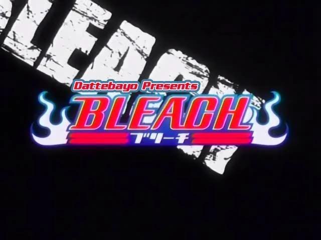bleach people Bleach