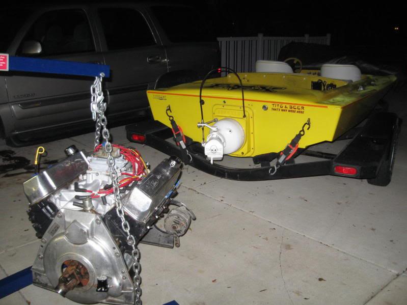 Michigan newbie Harley1