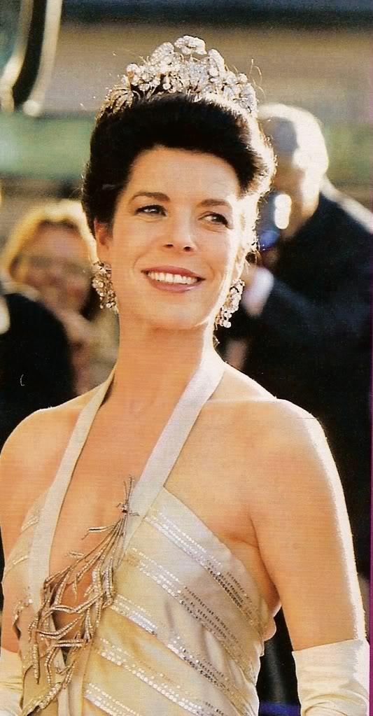 Carolina, princesa de Hannover y de Mónaco Bunte001