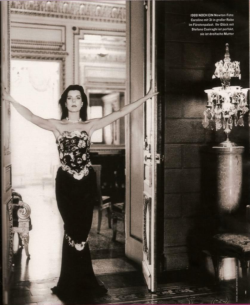 Carolina, princesa de Hannover y de Mónaco Bunte009