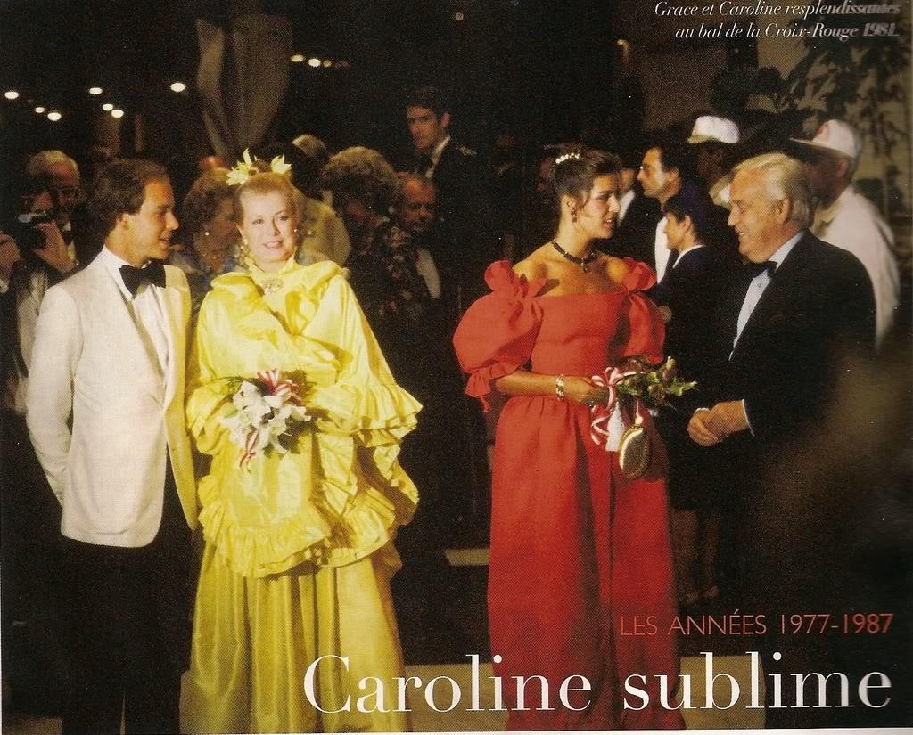 Carolina, princesa de Hannover y de Mónaco Pdv015