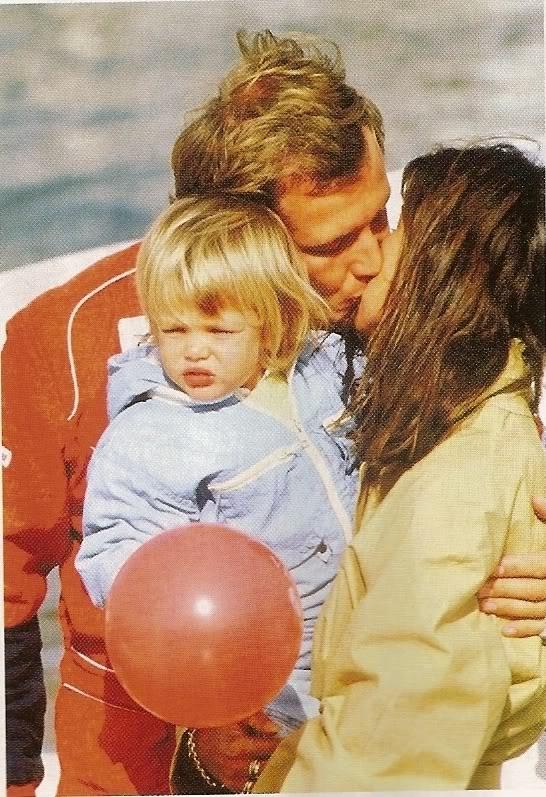 Carolina, princesa de Hannover y de Mónaco Pdv019