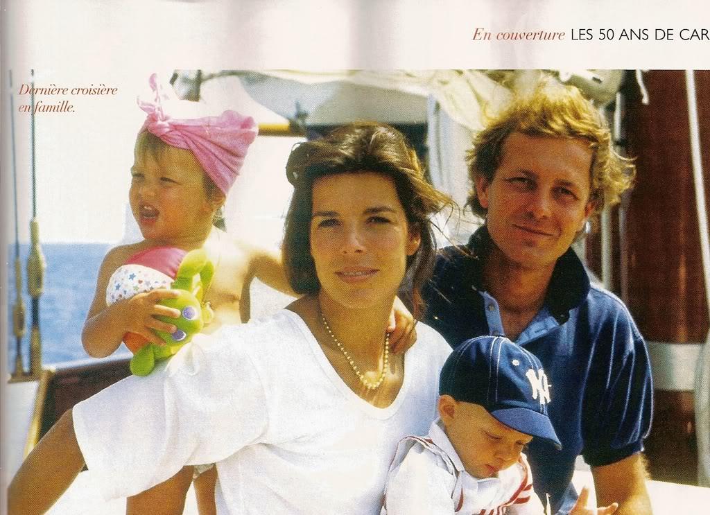 Carolina, princesa de Hannover y de Mónaco Pdv020