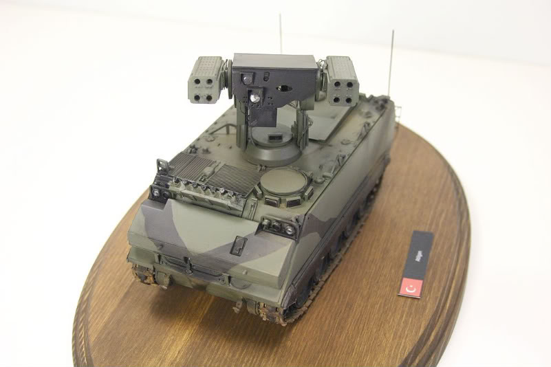 My modern 1/35 scale armor since 2002 At4
