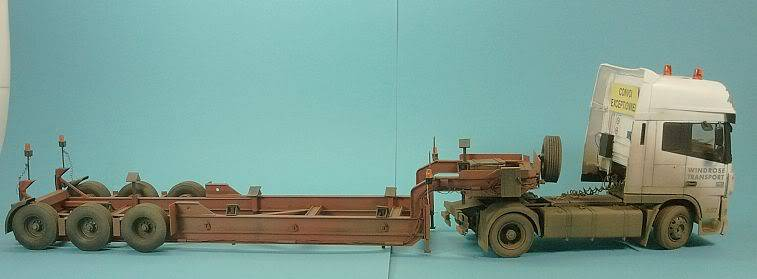 Boat Transport Tractor_daf105_complete15