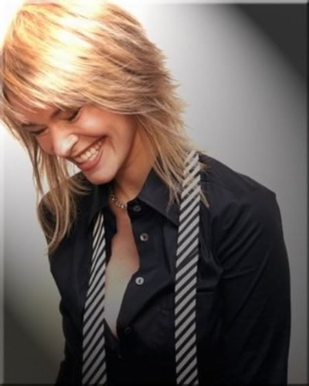 Your top 5 most beautiful women LeishaHailey