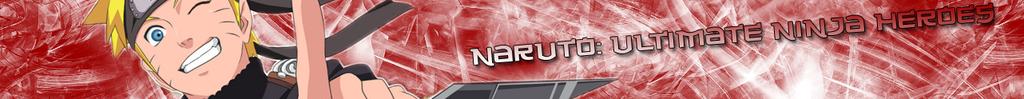 Naruto:Ultimate Ninja Heroes