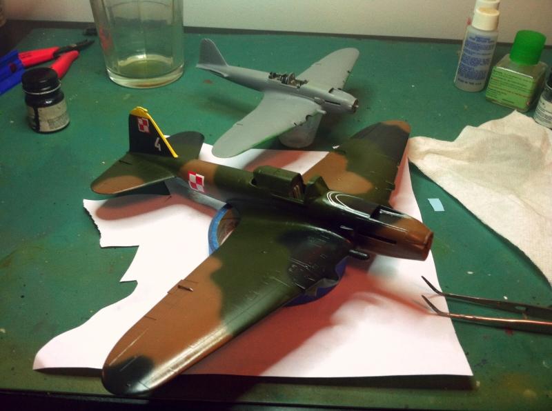 Il-2 con fuerza aérea de los polacos. Verano 1945 Null_zpsb9733fbb