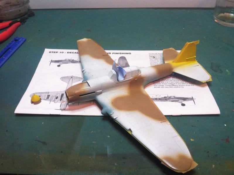 Il-2 con fuerza aérea de los polacos. Verano 1945 Null_zpsc1e0be62