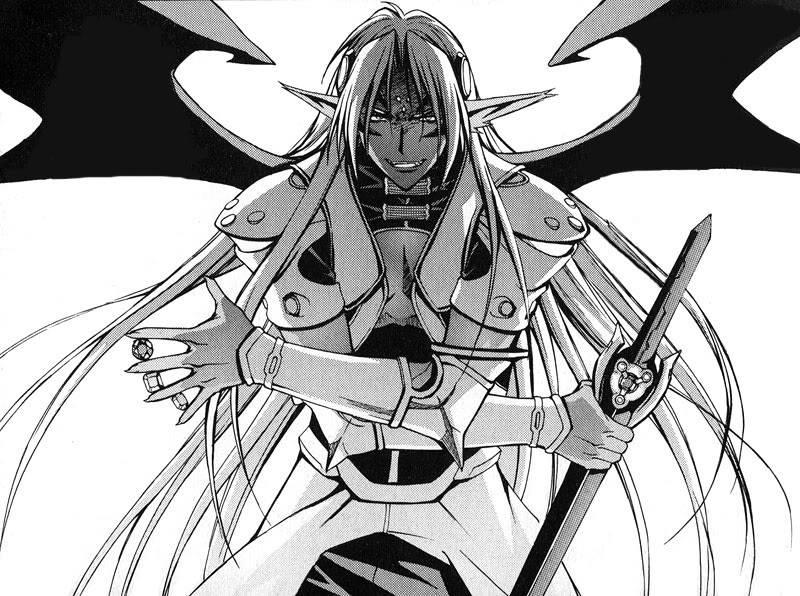 Zero Kiryu Chronocrusade