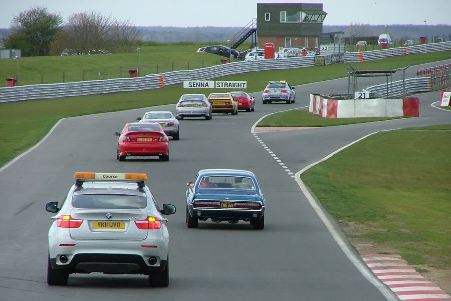 Classic Sports Car Championships, Snetterton 300: 14-15 Apr 2012 CSCCSnet14pril2012205wb