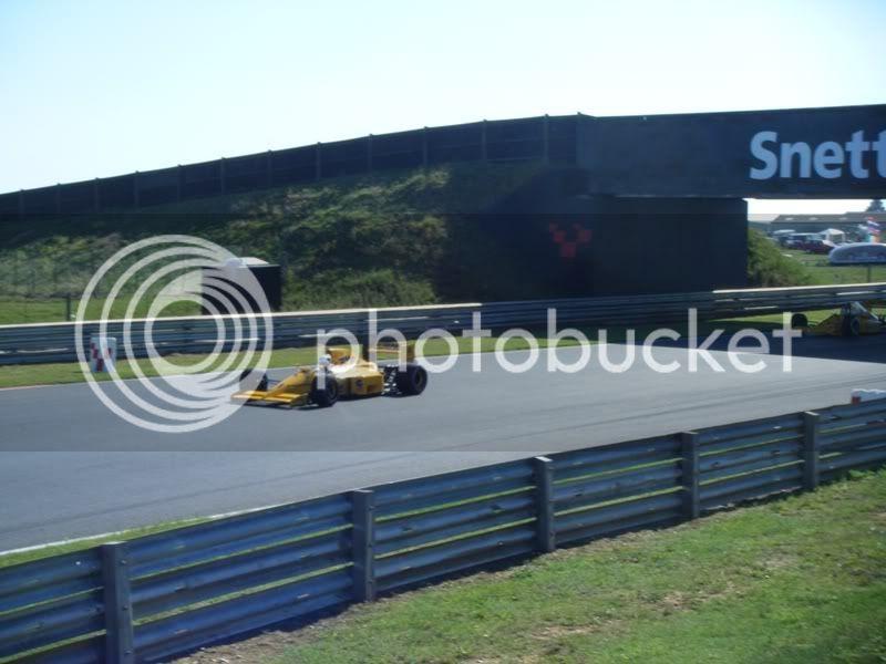 Sunday 26th June - MR2 series, Snetterton DSCF2050