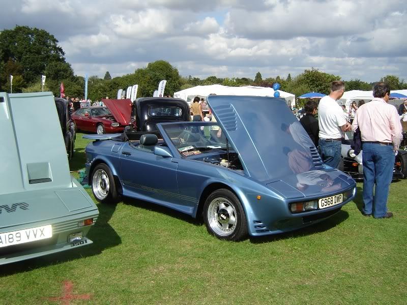 ST Marys School Classisc Car Show. SEACandno1on12-09-10020