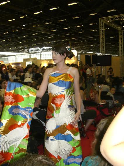 Japan Expo 2009 : 2,3,4 et 5 Juillet !! - Page 2 CIMG2683