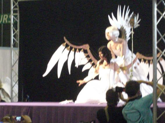 Japan Expo 2009 : 2,3,4 et 5 Juillet !! - Page 2 CIMG2704