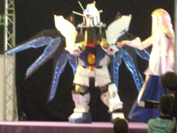 Japan Expo 2009 : 2,3,4 et 5 Juillet !! - Page 2 CIMG2708