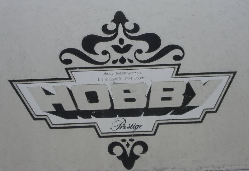 FELGER til Hobby Prestige 535 HOBBYmerkeoriginal