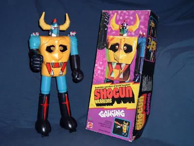 MATTEL : tous les jouets, gamme par gamme ==> 1989 Gaiking1