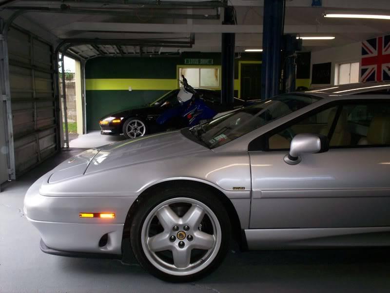 Garage Lotus!! Picture039