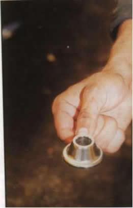 Colocación de Banda y Poleas Dentadas 06