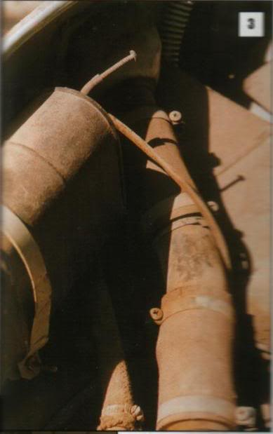 Revision y Reparacion del tanque de gasolina Tanque3