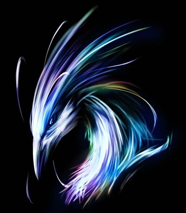 Phoenix Phoenix__Black_Rainbow__by_whitehai